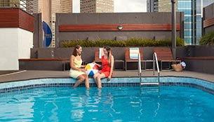Rydges and Atura Hotels